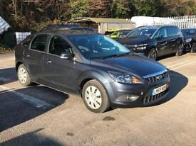 Ford Focus 1.6TDCi Econetic**One Owner From New**FSH**£30 TAX**78MPG**