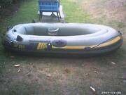 Schlauchboot 250