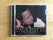 Paul Potts CD