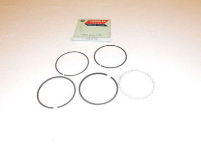NOS Yamaha  TX500 XS500 Piston Ring Set 371-11610-13