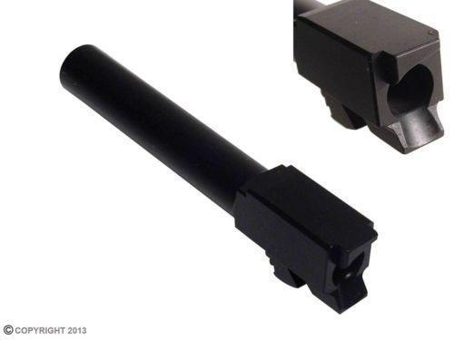 Glock barrel pistol ebay