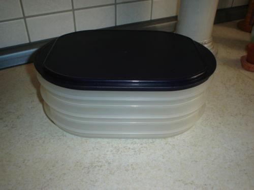 Frischekabinett Deckel: Tupperware | eBay