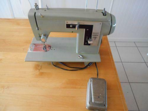 ebay kenmore sewing machine