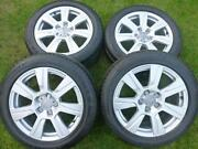VW 17 Alloy Wheels