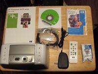 HP photosmart A430