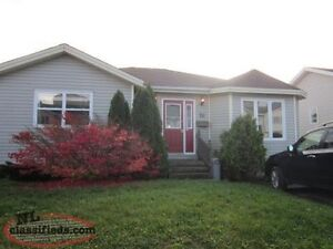 Alice Drive 3 Bedroom House for Rent -Available March 1st