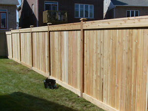 DECKS & FENCES - Collingwood, Wasaga Beach & Stayner Areas