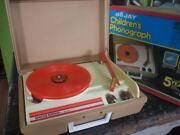 Dejay Record Player