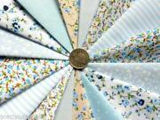Fabric Remnants Bundle