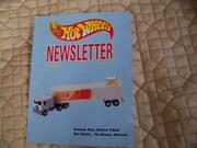 Hot Wheels Steering Rigs