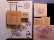 Oriental Rubber Stamps