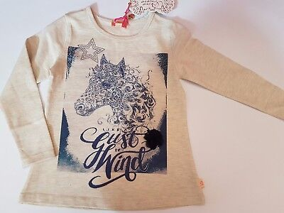 31034 Pezzo Doro Kinder Shirt Tunika Longshirt Neu Gr. 92 116 128 134 140 152  online kaufen