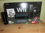 Neu Wii U Konsole