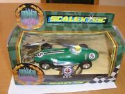 Scalextric BRM