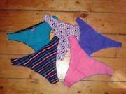 Ladies Thongs 12