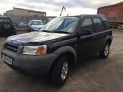 Used Left Hand Drive Cars
