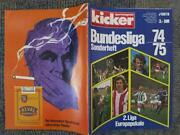 Kicker 1975