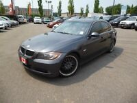 2006 BMW 330I (6SP MANUAL)
