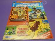 Playmobil Magazin