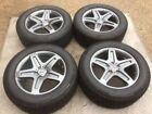 Pirelli AMG Car & Truck Wheel & Tire Packages 19 Rim Diameter