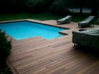 DECK SPECIALIST CALL US TODAY