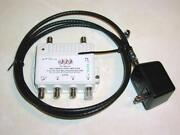 PCT Amplifier