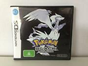 Pokemon DS Games