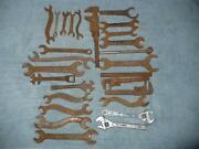 Ford Tractor Tools