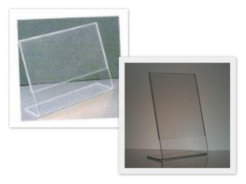 4x6 Acrylic Frame Ebay