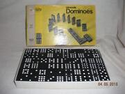 Milton Bradley Dominoes