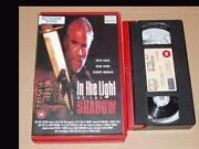 EX Rental VHS