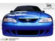 Mustang GT500 Bumper