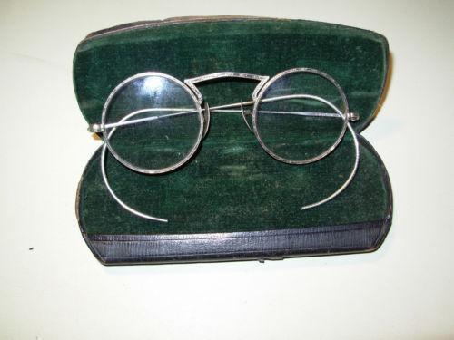 antique gold filled eyeglasses ebay