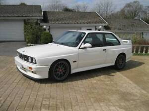 Want to Buy a BMW E30 M3, E28 M5 or E34 M5