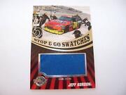 Jeff Gordon Cards