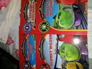 Chuggington Book