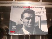 Morrissey Southpaw