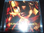 The Hunger Games CD