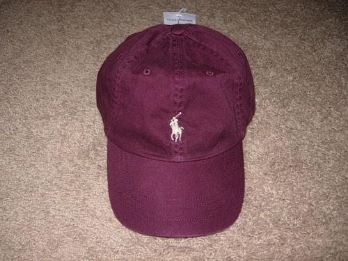 Polo Hat  c99be021dde5