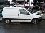 Citroen Berlingo Parts