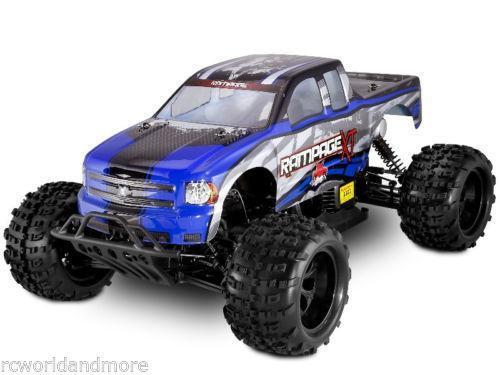 Gas Rc Cars For Sale Ebay