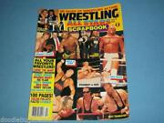 Wrestling All Stars Magazine