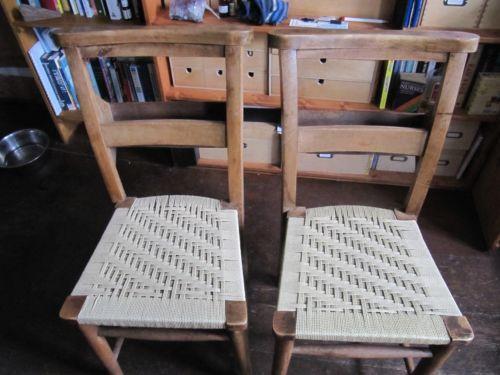 Church Chairs Ebay