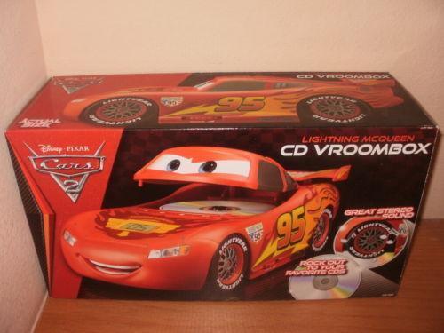 Cars 2 Toys Lightning Mcqueen Ebay