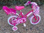 Doll Bike Carrier