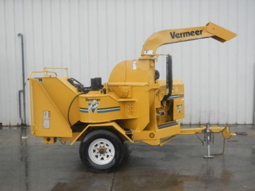 Vermeer Chipper Ebay
