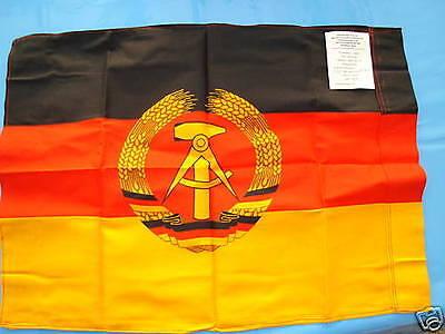 original Fahne DDR Ostalgie Fahnen Sammeln Wimpel Mottoparty Flaggen Film FDJ