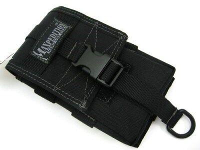 Maxpedition Black Nylon Tc-2 Multi-Purpose Tool Pouch PT1028B