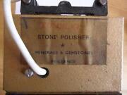 Stone Tumbler