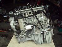 Motor engine BMW E60/61 535D 635D X5 X6 306D5 286 hp